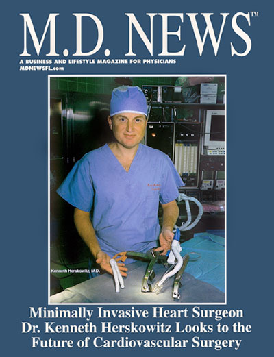 Minimally Invasive Heart Surgery and Endovascular repair of Abdominal Aortic Aneursym
