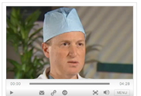 Dr. Herskowitz performs a Minimally Invasive Aortic Valve Replacement on ORLIVE